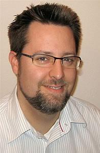Björn Junker - Chefredakteur GOLDINVEST.de