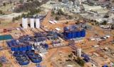 Die Blue Mine von First Uranium