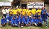 Cadan Resources möchte mit dem Team von t'Boli auf dem gleichnamigen Projekt noch Ende 2009 die Goldproduktion starten