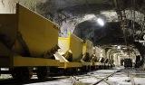 Untertagebau in der Tshepong-Goldmine von Harmony Gold Mining, Foto: Harmony Gold