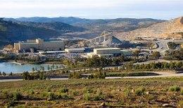 Die Cadia Valley Mine von Newcrest Mining umfasst goldequivalente Ressourcen in Höhe von 83 Mio. Unzen