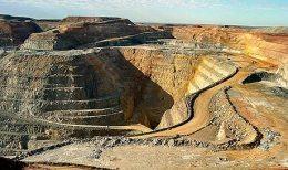 Kalgoorlie-Goldmine; Foto: Barrick Gold