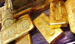 Goldbarren - Foto: covilha, everystockphoto.com