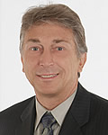 Greg Smith, Executive Director, Foto: Lindian Resources Ltd.