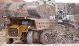 Ghana besitzt ein stabiles politisches Klima und gehört zu den Ländern Afrikas mit einer guten Bergbauhistorie