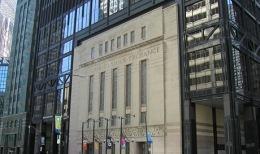 Die Börse in Toronto - Heimat zahlreicher Rohstoffunternehmen