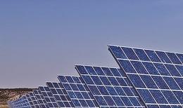 Seltene - Erden - Solar - Solaranlage