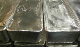 Silberbarren; Bildquelle: Formation Metals