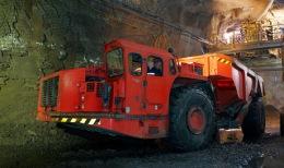 Produktion in der Flin Flon-Mine der Hudbay Minerals Inc., Fotos: Hudbay Minerals