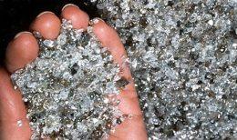 Afrikanische Diamanten