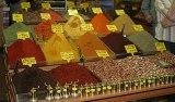 Indien - Gewurzmarkt - Gewuerzmarkt