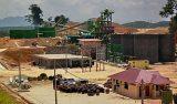 Monument Mining - Selensing - Produktionsanlage - Goldprojekt