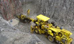 Iamgold - Westwood Mining