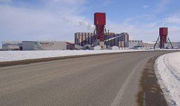 Das Rocanville-Projekt der Potash Corp. in Saskatchewan