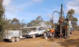 Proto Resources entwickelt unter anderem das Barnes Hill-Nickelprojekt in Tasmanien
