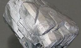 Niobium Columbit-Gestein der Quantum Rare Earth Developments