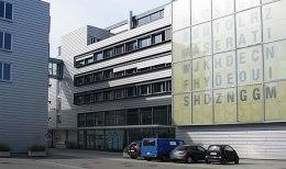 Der Firmensitz von Barclay Technologies in der Schweiz