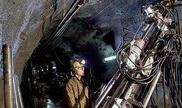 Uranmine von Cameco Corp.