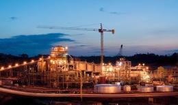 Ashanti-Gold-Projekt der Perseus Mining