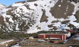 Goldprojekt im Yukon