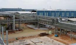 Separationsanlagen für Seltene Erden der Lynas Corp