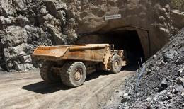 Focus Minerals - Tindals Decline