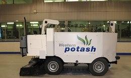 Auch Western Potash ist eine Kernbeteiligung der Zimtu Capital Corp.; Foto: Western Potash