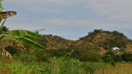 Projektgebiet der Kibaran Resources in Tansania; Foto: Kibaran Resources