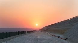 Auf der Cooke-Mine von Sibanye Gold; Foto: Sibanye Gold