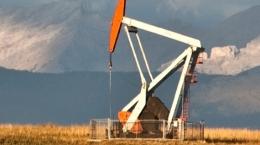 Ölförderung in Alberta; Foto: MGX Minerals