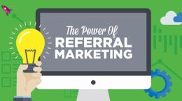 Die Macht der Empfehlung; Quelle: RewardStream Solutions